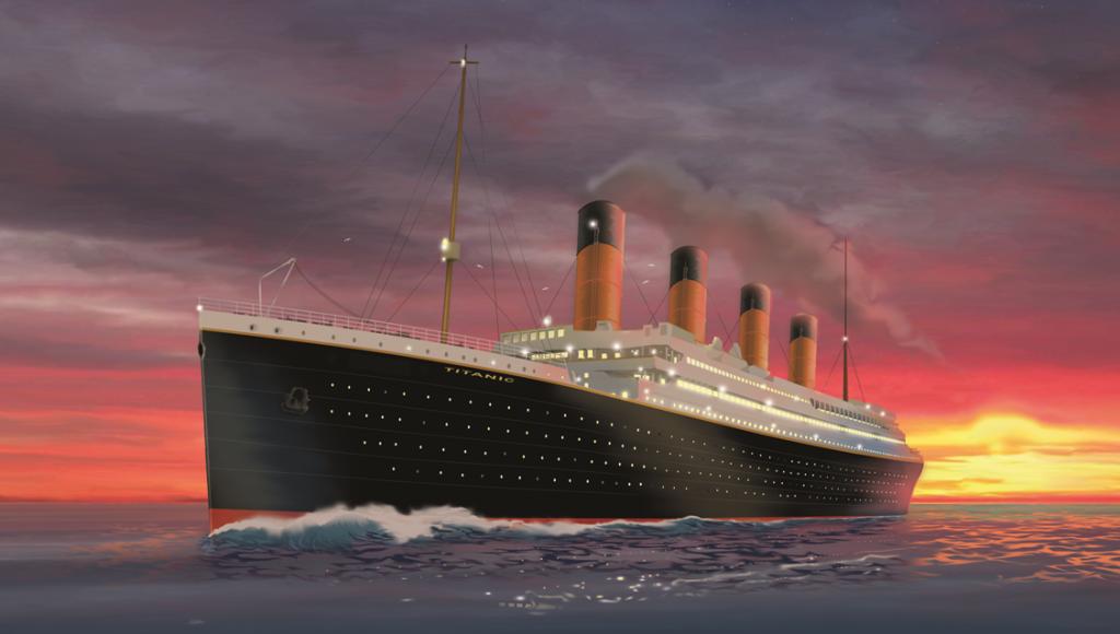 titanic - photo #29