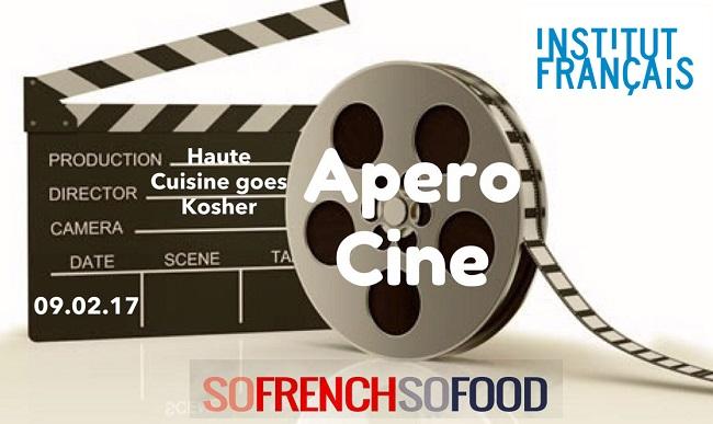 flyer cine